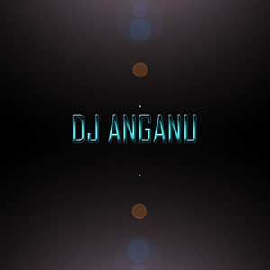 DJ ANGANU SESSION #037