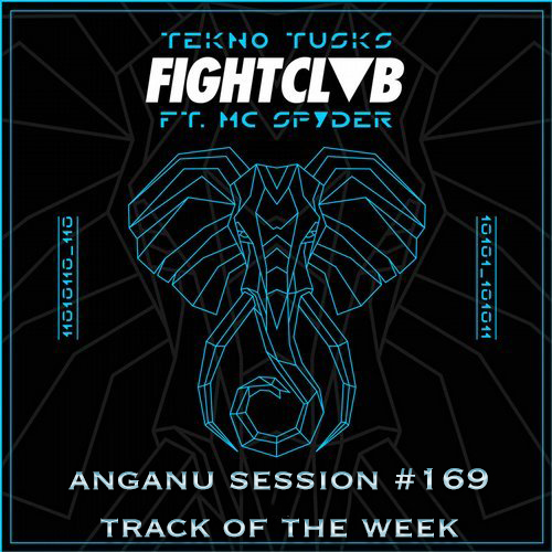 DJ ANGANU SESSION #169